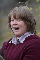 www.acepixs.com<br /> February 21, 2017 New York City<br /> <br /> Melissa McCarthy filming the movie &ldquo;Can You Ever Forgive Me?&rdquo; on the Upper West Side on February 21, 2017 in New York City.<br /> <br /> Credit: Kristin Callahan/ACE Pictures<br /> <br /> <br /> Tel: 646 769 0430<br /> e-mail: info@acepixs.com