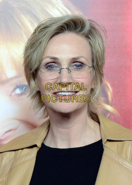 5 November 2014 - Hollywood, California - Jane Lynch. Los Angeles Premiere of HBO series &quot;The Comeback&quot; held at El Capitan Theater. <br /> CAP/ADM/TW<br /> &copy;Tonya Wise/AdMedia/Capital Pictures