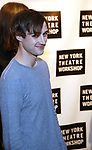 Will Connolly attends the 2018 New York Theatre Workshop Gala at the The Altman Building on April 16, 2018 in New York City