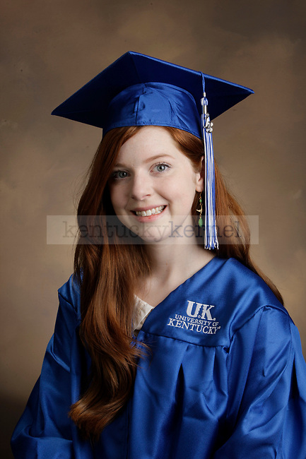 Black, Shelbie photographed during the Feb/Mar, 2013, Grad Salute in Lexington, Ky.