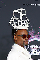 LOS ANGELES - NOV 24:  Billy Porter at the 47th American Music Awards - Arrivals at Microsoft Theater on November 24, 2019 in Los Angeles, CA