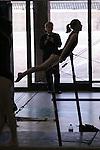 Chapin Gymnastics Tournament 2-25-06