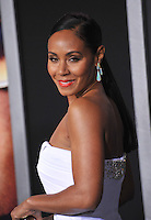 Jada Pinkett Smith at the Los Angeles premiere of &quot;Focus&quot; at the TCL Chinese Theatre, Hollywood.<br /> February 24, 2015  Los Angeles, CA<br /> Picture: Paul Smith / Featureflash