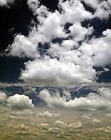 CLOUDS - Cumulus