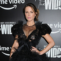 "MAR 01 Kate Beckinsale at ""THE WIDOW"" New York Special Premiere Screening"