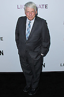 "HOLLYWOOD, LOS ANGELES, CA, USA - APRIL 02: Robert Morse at the Los Angeles Premiere Of AMC's ""Mad Men"" Season 7 held at ArcLight Cinemas on April 2, 2014 in Hollywood, Los Angeles, California, United States. (Photo by Xavier Collin/Celebrity Monitor)"