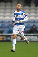Luke Freeman of Queens Park Rangers during Queens Park Rangers vs Derby County, Sky Bet EFL Championship Football at Loftus Road Stadium on 6th October 2018