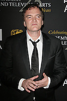 "BEVERLY HILLS, CA - NOVEMBER 07: Quentin Tarantino at the BAFTA LA 2012 Britannia Awards Presented By BBC America at The Beverly Hilton Hotel on November 7, 2012 in Beverly Hills, California. Credit"" mpi22/MediaPunch Inc. .<br />