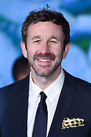 "Chris O'Dowd<br /> arriving for the ""Mary Poppins Returns"" premiere at the Royal Albert Hall, London<br /> <br /> ©Ash Knotek  D3467  12/12/2018"