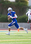 Los Altos High School Homecoming Football game vs Fremont at Los Altos High School, October 22, 2016<br /> <br /> <br /> Cooper Cornell Los Altos High School Homecoming Football game vs Fremont at Los Altos High School, October 22, 2016
