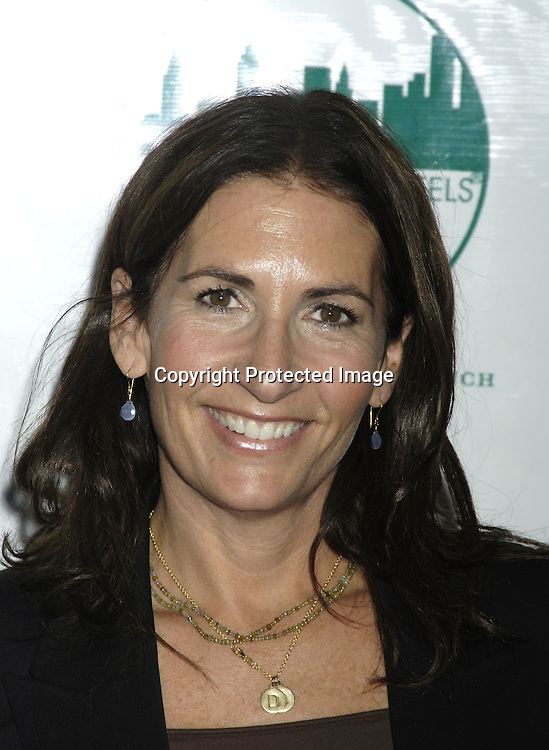 Bobbi Brown ..at The Citymeals-on-Wheels 19th Annual Power Lunch for Women on November 18, 2005 at The Rainbow Room. ..Photo by Robin Platzer, Twin Images