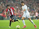 Football match during La Liga, in Bilbao, San Mames<br /> Ath. Club-Real Madrid<br /> <br /> PHOTOCALL3000