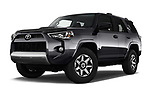 Toyota 4Runner Off Road SUV 2017