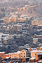27/01/07 - THIERS - PUY DE DOME - FRANCE - Photo Jerome CHABANNE