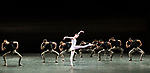 English National Ballet. Song of the Earth.<br /> Tamara Rojo;<br /> James Streeter;<br /> Guilherme Menezes;<br /> Ken Saruhashi;<br /> William Beagley;<br /> Van Le Ngoc;<br /> Joshua McSherry-Gray;<br /> Daniel Kraus;