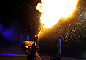 07/07/12 - SAINT OURS LES ROCHES - PUY DE DOME - FRANCE - Anniversaire des 10 ans de Vulcania - Photo Jerome CHABANNE