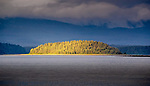 USA, Alaska, Glacier Bay National Park