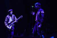 SUNRISE FL - AUGUST 12: The Night Game performs at The BB&T Center on August 12, 2017 in Sunrise, Florida. Credit: mpi04/MediaPunch