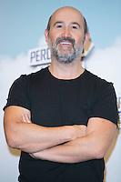 """Javier Camara attend the """"Perdiendo El Norte"""" Movie Presentation at Intercontinental Hotel, Madrid,  Spain. March 03, 2015.(ALTERPHOTOS/)Carlos Dafonte) /NORTEphoto.com"""