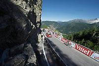 Joaquim Rodriguez (ESP/Katusha)<br /> <br /> stage 17: Bern (SUI) - Finhaut-Emosson (SUI) 184.5km<br /> 103rd Tour de France 2016