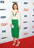 www.acepixs.com<br /> <br /> May 11 2017, LA<br /> <br /> Mary Elizabeth Winstead arriving at the 'Fargo' For Your Consideration Event at the Saban Media Center on May 11, 2017 in North Hollywood, California. <br /> <br /> By Line: Peter West/ACE Pictures<br /> <br /> <br /> ACE Pictures Inc<br /> Tel: 6467670430<br /> Email: info@acepixs.com<br /> www.acepixs.com
