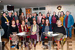 Poets, singers & story tellers celebrating Nollaig na nBan at Kerry Writers Museum, Listowel on Sunday night last.