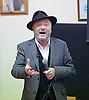 George Galloway <br />