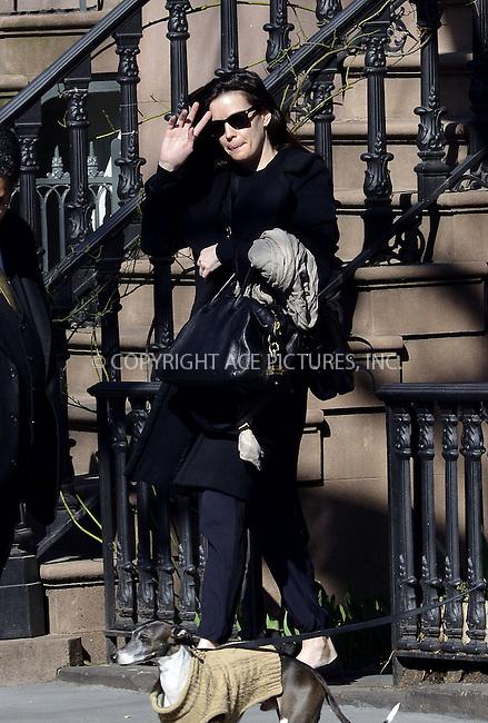 WWW.ACEPIXS.COM<br /> <br /> April 3 2014, New York City<br /> <br /> Liv Tyler leaves her house in the West Village on April 3 2014 in New York City<br /> <br /> By Line: Curtis Means/ACE Pictures<br /> <br /> <br /> ACE Pictures, Inc.<br /> tel: 646 769 0430<br /> Email: info@acepixs.com<br /> www.acepixs.com