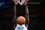 Basket, Kval till Champions League, Södertälje - Balkan Botevgrad