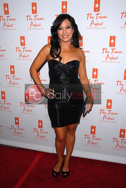 Carrie Ann Inaba<br /> at Trevor Live, benefitting the Trevor Project, Hollywood Palladium, Hollywood, CA. 12-05-10<br /> David Edwards/DailyCeleb.com 818-249-4998
