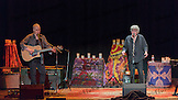 Graham Nash & Shane Fontayne at the Steiffel Theatre -  April 30, 2016