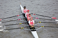 Crew: 11  Kingston  C 4x<br /> <br /> Veteran Fours Head 2018<br /> <br /> To purchase this photo, or to see pricing information for Prints and Downloads, click the blue 'Add to Cart' button at the top-right of the page.