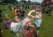 Westside Elementary Field Day