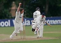 2006 British Universities Mens Cricket Final - 15th june 2006