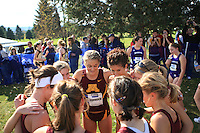 Big Ten Cross Country Championships, November 1st, 2009 Cross Country.