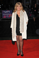 Carole Ashby at the &quot;Film Stars Don't Die in Liverpool&quot; 61st BFI LFF Mayfair Hotel gala, Odeon Leicester Square, Leicester Square, London, England, UK, on Wednesday 11 October 2017.<br /> CAP/CAN<br /> &copy;CAN/Capital Pictures