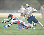 OLE MISS VS. GEORGIA TECH LACROSSE 020213