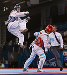17/06/2015 - Taekwondo - Crystal Hall 3 - Baku - Azerbaijan