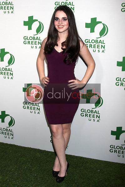 Vanessa Marano<br /> at the Global Green USA Pre-Oscar Event, Avalon, Hollywood, CA 02-26-14<br /> David Edwards/DailyCeleb.Com 818-249-4998