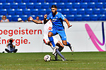 11.08.2018, Wirsol-Rhein-Neckar-Arena, Sinsheim, GER, Testspiel, TSG 1899 Hoffenheim vs SD Eibar, <br /> <br /> DFL REGULATIONS PROHIBIT ANY USE OF PHOTOGRAPHS AS IMAGE SEQUENCES AND/OR QUASI-VIDEO.<br /> <br /> im Bild:  Vincenzo Grifo (TSG 1899 Hoffenheim #32)<br /> <br /> Foto &copy; nordphoto / Fabisch