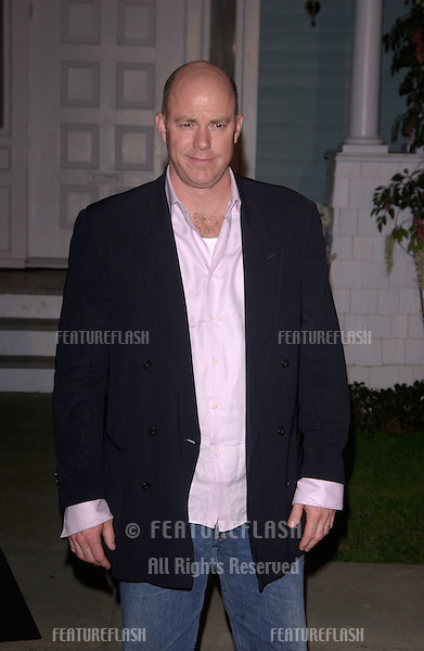 Jan 23, 2005; Los Angeles, CA: Actor MICHAEL GASTON at ABC TV's All Star Party on the Desperate Housewive lot at Universal Studios, Hollywood..