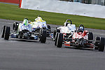 Ben Norton - Wiltshire College Spectrum 010B & Luke Cooper - Swift SC16