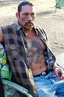 The Devil's Rejects (2005) <br /> Danny Trejo<br /> *Filmstill - Editorial Use Only*<br /> CAP/KFS<br /> Image supplied by Capital Pictures