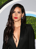 LOS ANGELES, CA - DECEMBER 7: Adria Arjona, at 2017 GQ Men Of The Year Party at Chateau Marmont in Los Angeles, California on December 7, 2017. Credit: Faye Sadou/MediaPunch /nortephoto.com NORTEPHOTOMEXICO