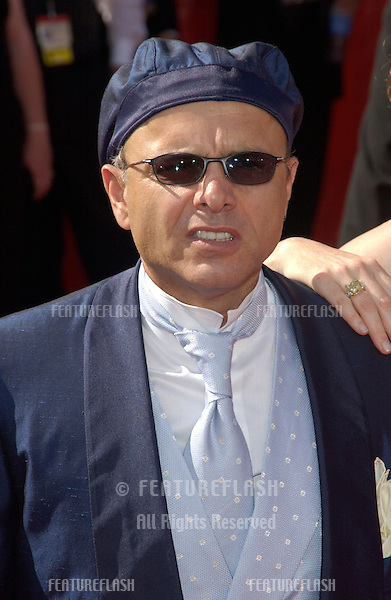 JOE PANTOLIANO at the 55th Annual Primetime Emmy Awards in Los Angeles..Sept 21, 2003