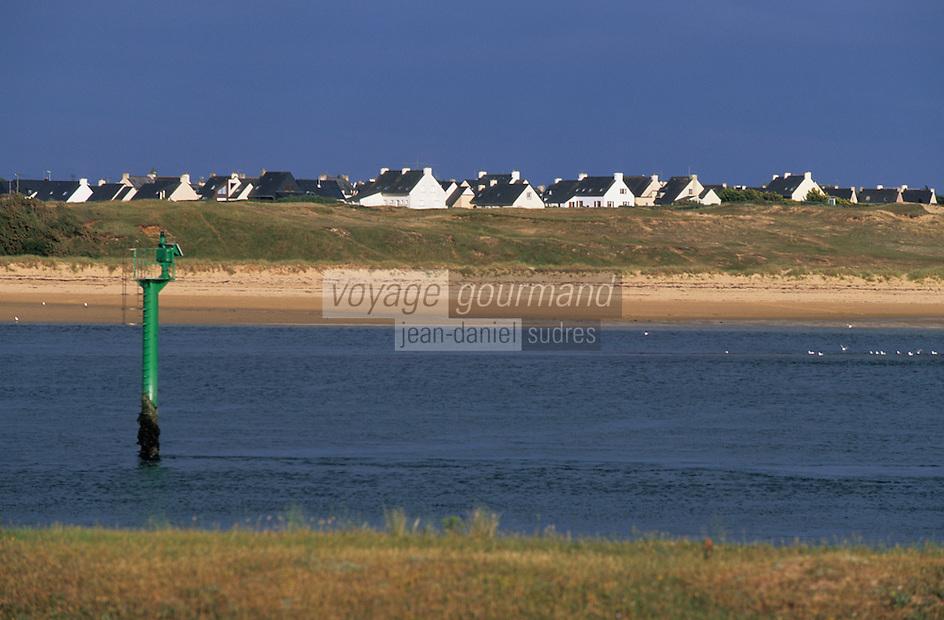 Europe/France/Bretagne/56/Morbihan/Etel: La rivière d'Etel