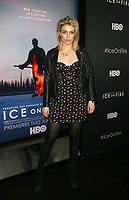 LOS ANGELES, CALIFORNIA - JUNE 05: Lola Lennox, attends the LA Premiere of HBO's 'Ice On Fire' at LACMA on June 05, 2019 in Los Angeles, California. <br /> CAP/MPIFS<br /> ©MPIFS/Capital Pictures