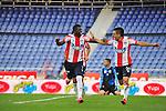 Junior 6 - 0 Chicó | Estadio Metropolitano de Barranquilla | Fecha 20 Torneo Clausura 2015.