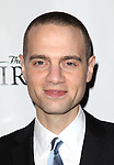 Jordan Roth attending the Broadway Opening Night Performance of 'The Heiress' at The Walter Kerr Theatre on 11/01/2012 in New York.