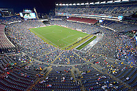 Photo during the match Brasil vs Peru, Corresponding to  Group -B- of the America Cup Centenary 2016 at Gillette Stadium.<br /> <br /> Foto durante al partido Brasil vs Peru, Correspondiente al Grupo -B- de la Copa America Centenario 2016 en el Estadio Gillette en la foto: Vista General<br /> <br /> <br /> 12/06/2016/MEXSPORT/ISAAC ORTIZ